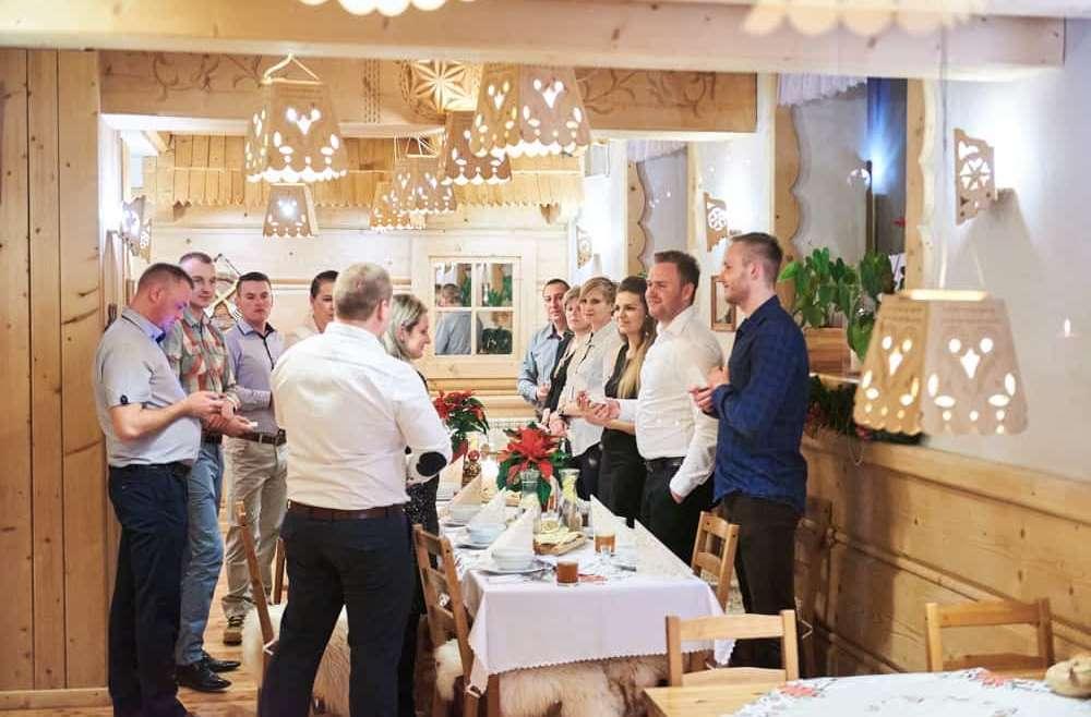 Pensjonat idealny dla GRUP Zakopane – Tatra House