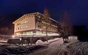HOTEL GÓRSKI KALATÓWKI (Polana Kalatówki)