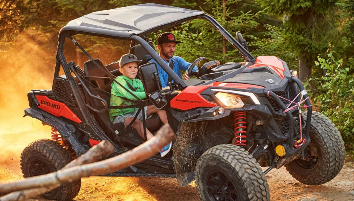 SAFARI.pl – Buggy Zakopane