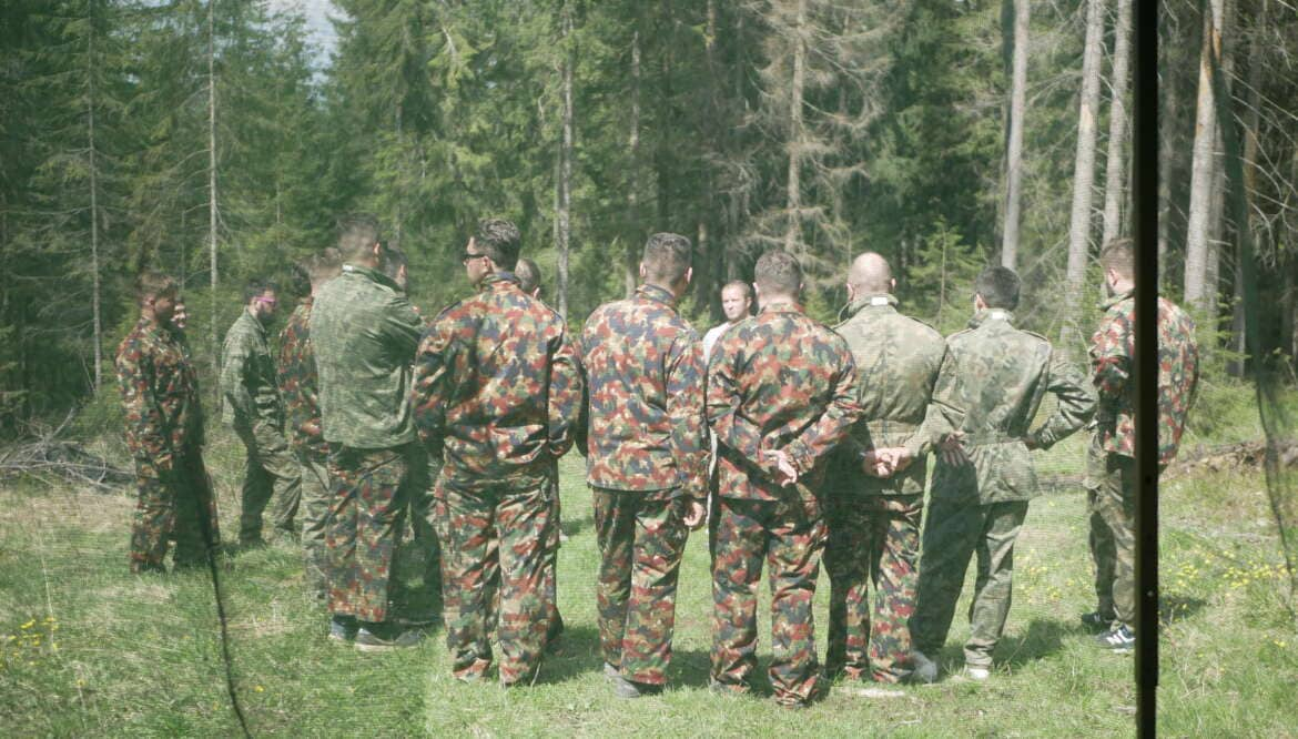 PAINTDOO Adventure – Paintball Zakopane